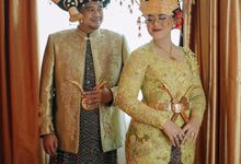 The Wedding - Kahiyang Ayu & Bobby Nasution / Pernikahan Kahiyang Ayu & Bobby Nasution di Medan by Fatahillah Ginting Photography