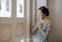 Engagement of Annisa Soebandono & Annov Hari Prabowo by Fatahillah Ginting Photography