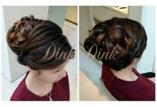 Hairdo by me by DinkDink Hairdo
