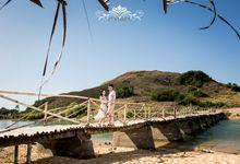 Lombok Pre-wedding by Bali Pixtura