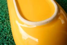 LONG PLATER by Boger Keramik