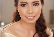 Graduation / Party Look by Alexandra Makeup Artist