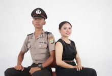 Bagas & Ajeng by Lookit! Studio & Photography