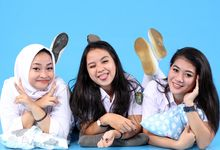 Zahra And Friends by Lookit! Studio & Photography