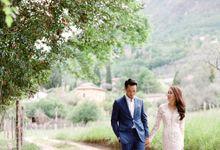 LORAINE & NICHOLAS by KC Professional Photography