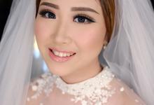 Felicia Wedding by Loresa Mua