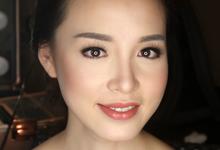 Wedding Soft Makeup by Loresa Mua