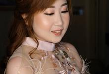 Makeup party by Loresa Mua