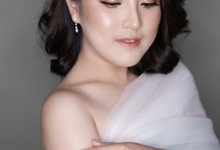 Stefany - thai makeup by Loresa Mua