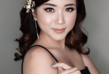 Chacha thai makeup by Loresa Mua
