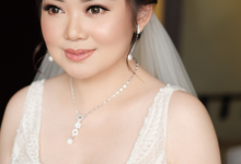 Bride janice by Loresa Mua