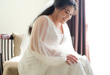 Bride : Ficasia by Lorita Young MUA