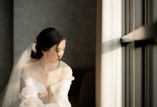 Rania and Timi Wedding&Prewedding by LOTA | LAURENT AGUSTINE
