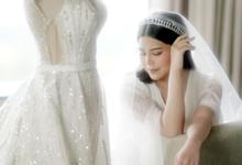 Vania and Steven Wedding by LOTA | LAURENT AGUSTINE