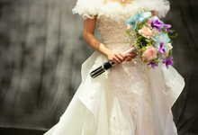 Christi Colondam & Steven Wedding by LOTA | LAURENT AGUSTINE