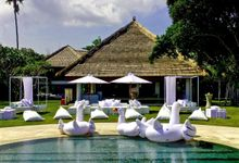 Pool Party at Villa Atas Ombak by Revel Revel Bali