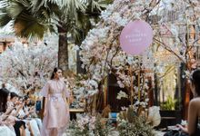 Love and Flair Wedding Shop by VEZZO STUDIO by Christie Basil