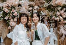 Love & Flair Wedding Collection 2019 by ELGRA