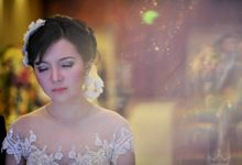 Stanley and Corry by Bella Donna Wedding Organizer