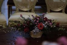 Javanese Engagement by Lovemedecor.id