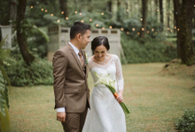 Pinewood Wedding by Lovemedecor.id
