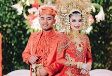 Minang Wedding by Lovemedecor.id