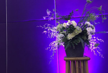 GO-JEK Annual Meeting by Lovemedecor.id