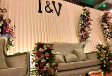 classic pink by Lovemedecor.id