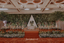 Batak Garden Wedding by Lovemedecor.id
