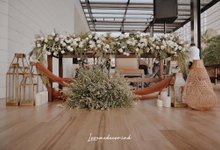 Love is in the air by Lovemedecor.id