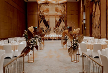 Rustic chic by Lovemedecor.id