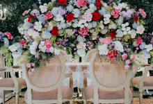 Four Seasons by Lovemedecor.id