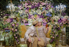 Wedding at Home by Lovemedecor.id