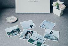 Nathan & Elissa by Lovestills Pte. Ltd.