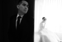 Wedding Day by Yosua - Freddy Jennis by Loxia Photo & Video