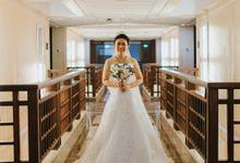 Hitoki & Desy by Lentera Wedding