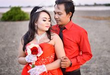 Prewedding S + G by Expose photography
