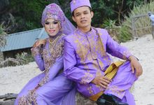Prawedding by Say Photograph