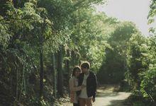 Chandra & Gerda Pre-Wedding by Everlasting Frame