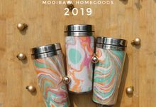 Tumbler stainless 450ml by mooiraya