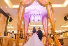 HARDI & MARRISA by Orchardz Hotel Jayakarta