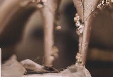 @sherlysuwindra   #SachlireneEllie 12cm Rose Gold by SACHLIRENE TFOTA