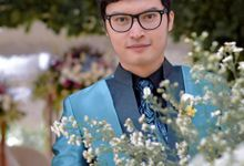 MC Wedding by RIDWAN SAKHI
