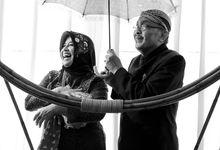 Wedding Faris & Putri by Yoni Photography