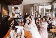 Aldo & Vebi Wedding by PRIDE Organizer