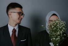 Prewedding & wedding by Noirstory Photography