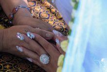 Rias Pengantin by Manis Manja Wedding