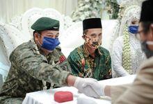 Edhie & Lista Wedding by Aihmora.co