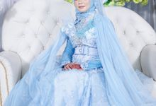 the wedding sela & ega by Prisma Wedding