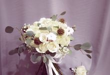 Wedding Series by Frisch Florist